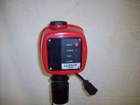 Hydrotonic Pump Controller275x236