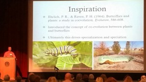 Tradd Cotter Keynote - Inspiration