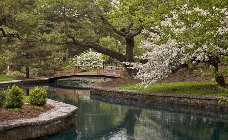 Roger Williams Park Botanical Center The Garden Club Of The Back Bay