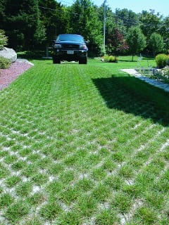 Pavers by Ideal - Turfstone™