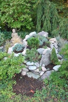 Rock garden 1.240