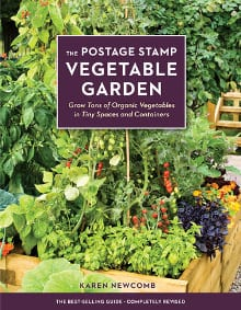 Postage Stamp Garden.220
