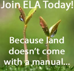 Join ELA Today!