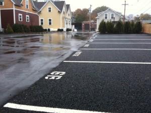 LID Jon Ford - cottages_permeable pavement