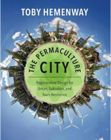 Permaculture City Cover