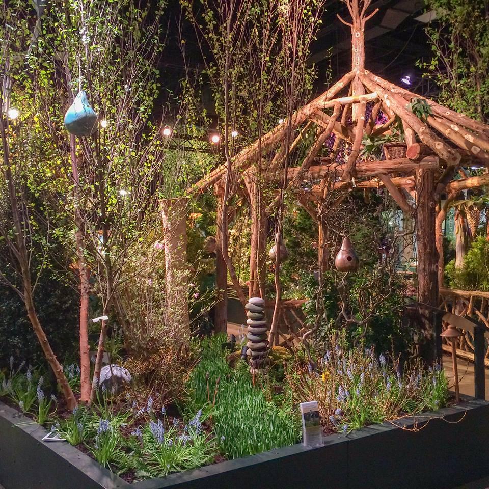 Environmental Vision for 2016 - Ecological Landscape Alliance