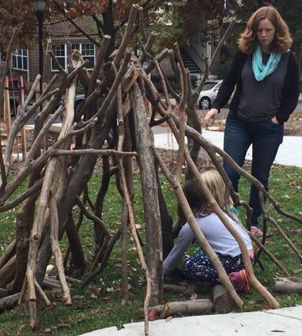 Loose tree parts offer Photo: Nancy Striniste