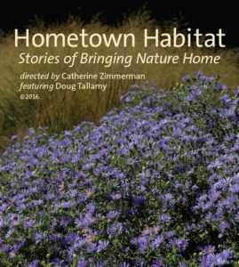 Hometown Habitat Cover