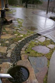 Webinar Artful Rainwater Design Stormwater Designs That