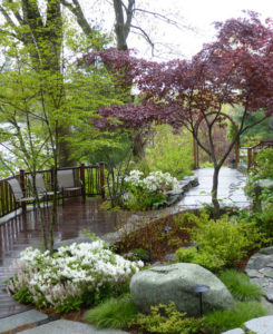 Designing Gardens for Small Spaces - Ecological Landscape Alliance