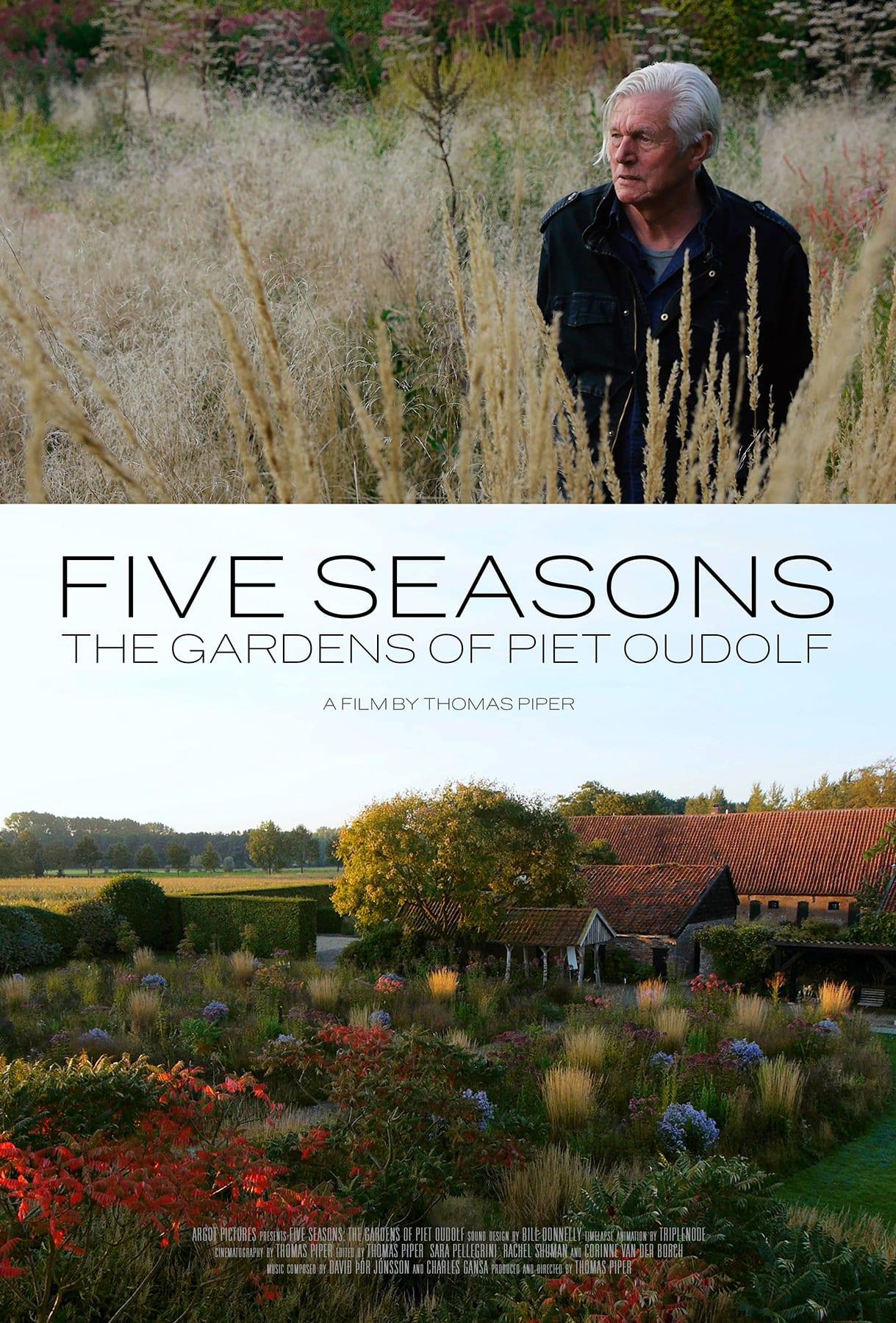 screening  five seasons  the gardens of piet oudolf