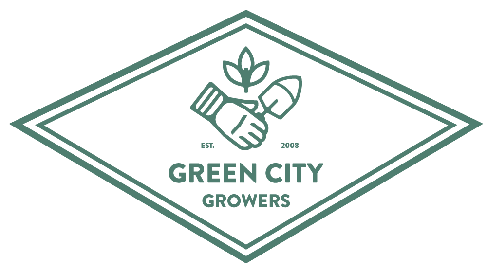 Green City Growers Staff