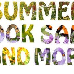 Book Sale Image